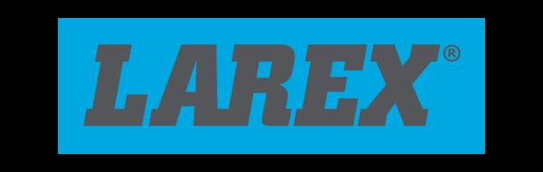 Larex Logo Blauw Grijs 2 Site 2