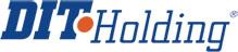 Dit Holding Logo Nieuw Footer
